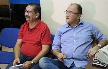 Sem futebol até o fim do ano, FFP oferece cursos de gestão a clubes