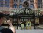Roteiro de peça de Harry Potter já é sucesso editorial nos EUA