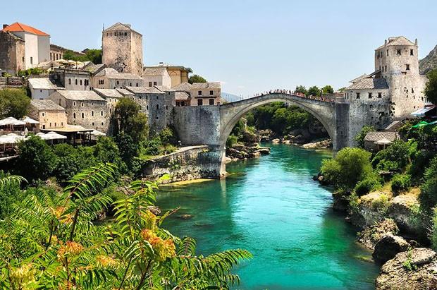 21 pontes antigas (Foto: Michael HS/Reprodução)