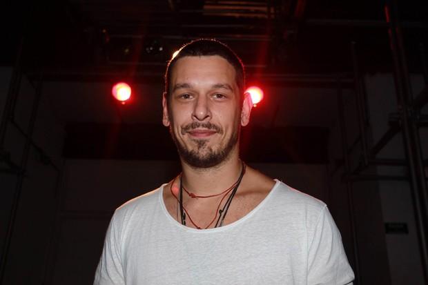 João Vicente Castro (Foto: Raphael Castello/Agnews)