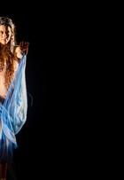 Luisa Micheletti sobre cena de dança em 'Novo Mundo': '4 meses de ensaio'
