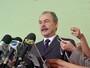 'É evidente que fica', diz Mercadante sobre Joaquim Levy