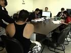 Audiências de custódia liberam 58% dos presos em flagrante, em Goiás