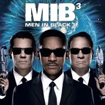 MIB³ - Homens de Preto 3