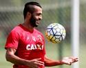 Ronaldo Alves comemora ano de artilheiro e prevê crescimento no Sport