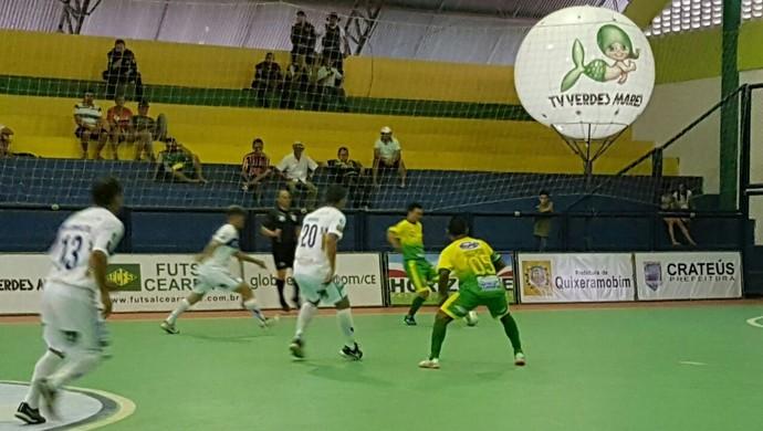 Horizonte, Crateús, Copa TVM (Foto: Divulgação)