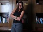 Carla Daniel e a dieta que a fez secar 20kg: 'Mudança de dentro para fora'