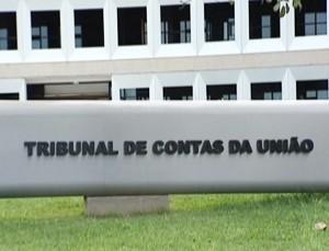 Auditoria do TCU aponta problemas em delegacias da Polícia Federal nas fronteiras (Foto: Reprodução/TV Morena)