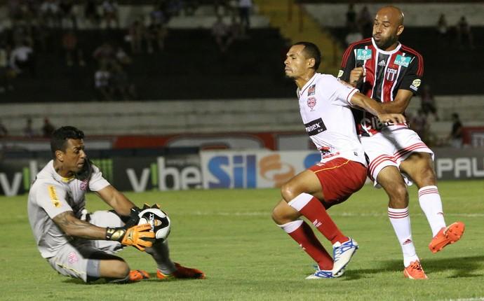 Botafogo x Audax Nunes (Foto: Rogério Moroti/Ag. Botafogo)