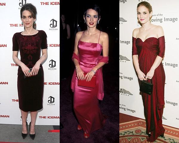 O vermelho é o tom que redomina (Foto: Getty Images/Divulgação)