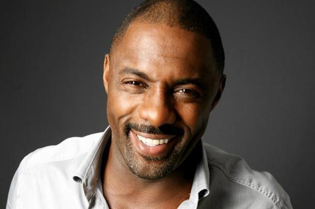 Idris Elba (Foto: .)