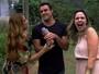 Ex-BBB Ana Paula Renault revela que trocou telefone com Joaquim Lopes quando o conheceu