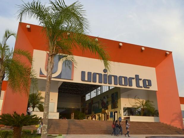 Curso de fonoaudiologia será ofertado pela Uninorte (Foto: Divulgação/Uninorte)