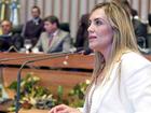 TJ do DF nega retorno de Celina Leão à presidência da Câmara Legislativa