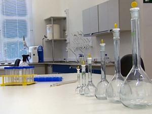 Campus da UFSCar em Araras ganhou laboratório (Foto: Ely Venâncio/EPTV)