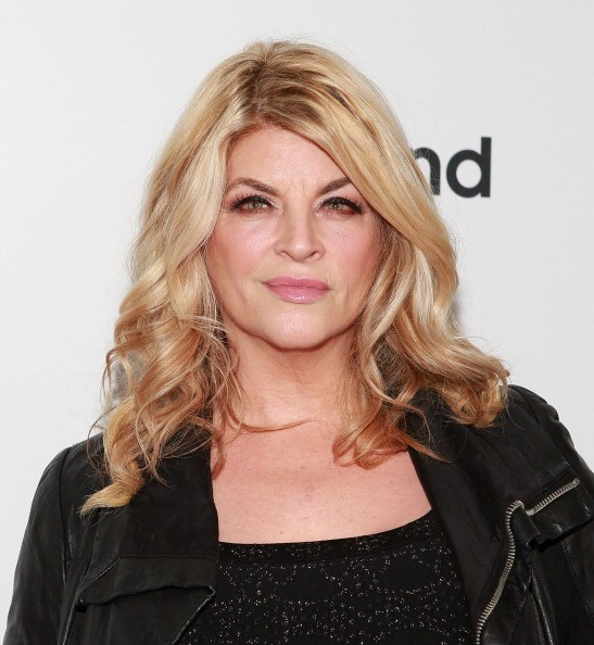 Kirstie Alley (Foto: Getty Images)