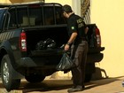 Operação da PF prende 26 pessoas suspeitas de tráfico de drogas em GO