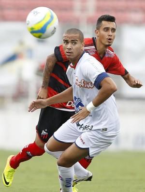 Ituano x Penapolense, pelo Paulistão 2014 (Foto: Miguel Schincariol / Ituano FC)