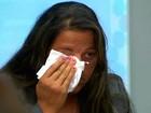 Mãe viaja para iniciar acolhimento com filhos adotados irregularmente