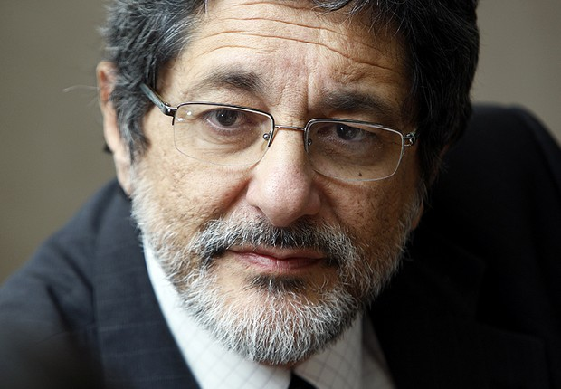 José Sergio Gabrielli (Foto: Editora Globo)