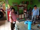 Idosa é morta por filho a golpes de machado na Serra catarinense
