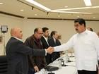 Diálogo na Venezuela reinicia sob ameaça de fracasso
