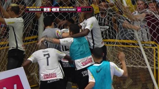 Mesmo sem vencer o Corinthians em 2016, Simi acredita em virada na final