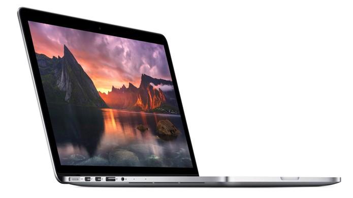 SSDs empurram os preços dos MacBook Pro para as alturas (Foto: Divulgação/Apple)