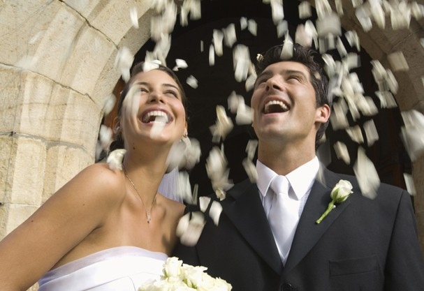 Casamento (Foto: Thinkstock)