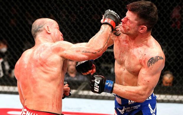 Wanderlei Silva UFC (Foto: Getty Images)