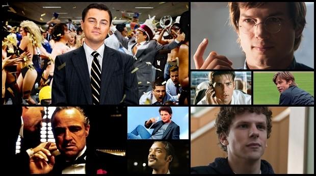Personagens de filmes de todas as épocas trazem lições de empreendedorismo (Foto: Reprodução)