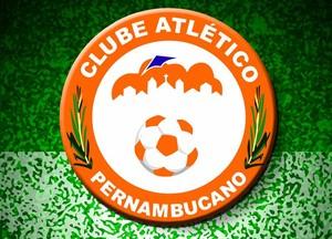 escudo atlético-pe (Foto: Reprodução / Facebook)