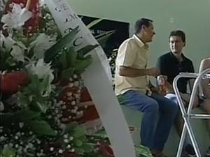 Enterro está marcado para as 10h desta sexta (27) (Foto: Reprodução/RBS TV)