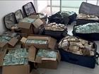 Digitais de Geddel são encontradas no local com malas de dinheiro