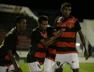 Guarani de Juazeiro, Itapipoca, Campeonato Cearense (Foto: Cícero Valério/Agência Miséria)