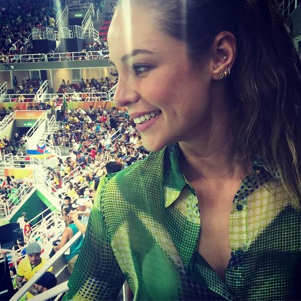 Paola Oliveira (Foto: Reprodução/Instagram)