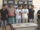 Detento ordenou assalto que deixou dois mortos em Manaus, diz polícia