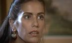Raquel fica bêbada e confessa a Marcos que namorou Wanderlei