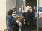 Servidores suspendem atendimentos na agência do INSS em Ribeirão Preto