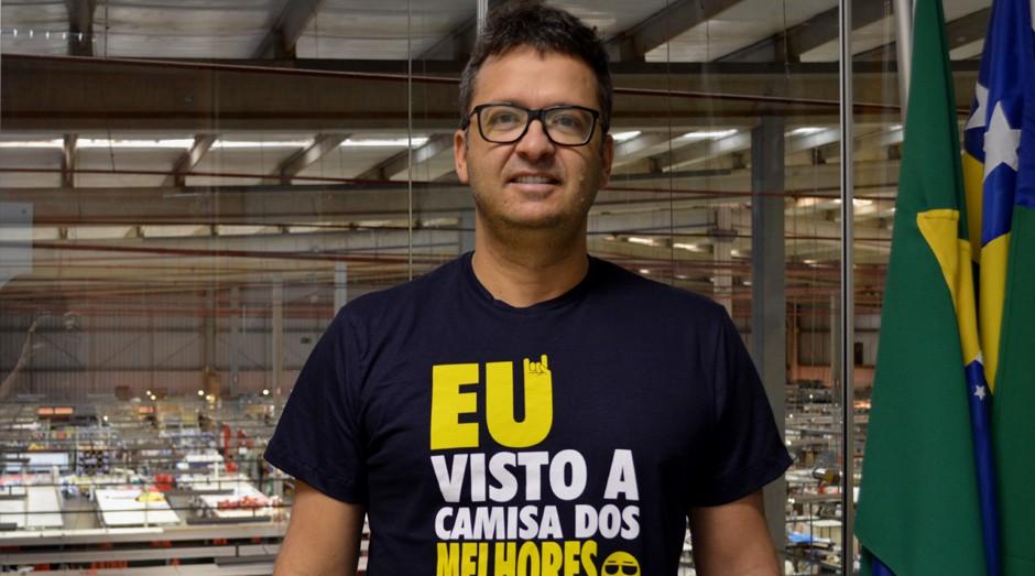 Paulo M.Pollo (Foto: Divulgação)