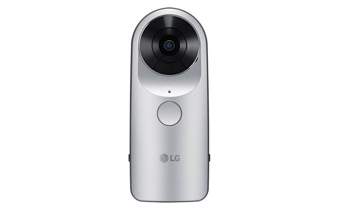 LG Cam 360 (Foto: Divulgação/LG)