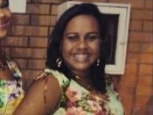 Pai diz que filha foi esfaqueada e morta pelo ex-namorado no Rio (Foto: Arquivo Pessoal)