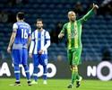 Brasileiro faz golaço, e Porto perde para o lanterna Tondela em casa