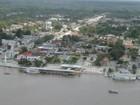Foragidos do Amapá são presos em Breves, na ilha do Marajó