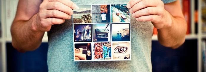 Transforme as fotos do seu Instagram em ímãs de geladeira com Sticky9 (Foto: Divulgação/Sticky9)