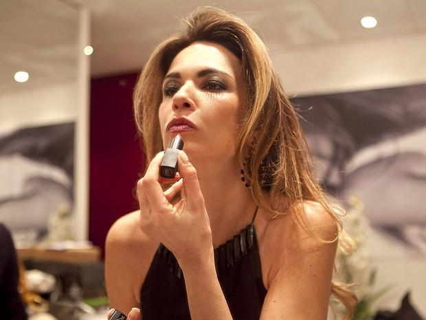 Luciana Gimenez (Foto: Iwi Onodera / EGO)