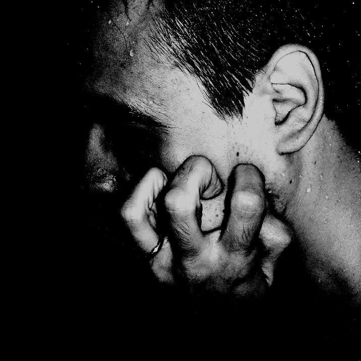 A depressão afeta cerca de 350 milhões de pessoas no mundo (Foto: Flickr/madamepsychosis)