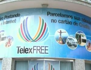 TelexFree (Foto: Reprodução/ SporTV)
