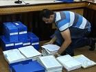 Operação prende suspeitos de vender carteiras de habilitação em GO