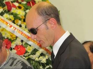 Rodolfo, que fazia dupla com ET, foi sequestrado no Vale do Ribeira (Foto: Paulo Toledo Piza/G1)